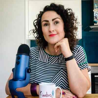 Actionistas Podcast with Kimba Cooper – How to use Instagram